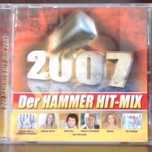 German Music - Der-Hammer-Hit-Mix-2007-VARIOUS-C